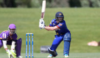 Canterbury won by 6 wickets against Otago
