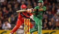 Melbourne Stars faced another defeat in BBL