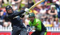 New Zealand won by 61 runs