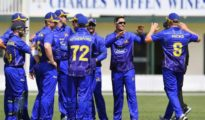Otago faced defeat against Auckland