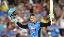Adelaide Strikers won by 11 runs