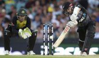Australia won by 5 wickets