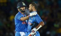 India won by 9 wickets at Centurion