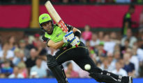 Melbourne Renegades beat Thunder by 9 runs