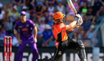 Perth Scorchers beat Hurricanes by 5 wickets