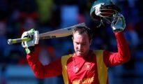 Zimbabwe took revenge in 2nd ODI at Sharjah