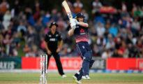 England took revenge in 2nd ODI