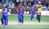 Karachi Kings won by 5 wickets