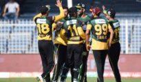 Multan Sultans won by 9 wickets