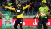 Multan beat Lahore by 43 runs