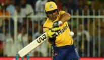 Peshawar Zalmi destroyed Qalandars by 10 wickets