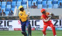Peshawar Zalmi won by 34 runs