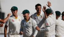 Starc destroyed Proteas 1st innings at Durban