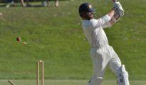 Canterbury won by 95 runs