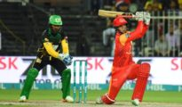 Islamabad United won by 33 runs