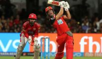 RCB managed a victory at last