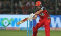 Royal Challengers Bangalore won by 6 wickets