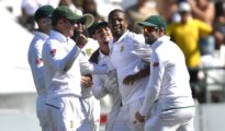 South Africa won Test series against Australia