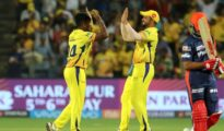 Chennai Super Kings won by 13 runs
