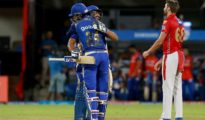 Kings XI Punjab faced defeat 3rd times in IPL 11