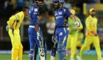 Mumbai Indians back to winning streak