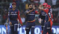 Mumbai Indians ruled out from group stage