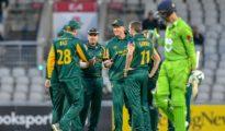Nottinghamshire won by 9 runs