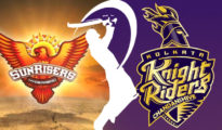 Sunrisers Hyderabad will face KKR in 2nd qualifier