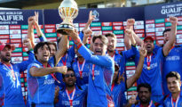 Afghanistan whitewash the Tigers in T20I series