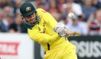 Australia won by 57 runs