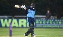 Derbyshire won by 5 runs