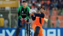 Netherlands won 2nd T20I against Ireland