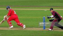 Northamptonshire got 2nd victory