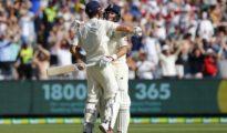 Pakistan faced batting disaster at Leeds