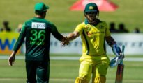 Australia got a dominating victory against Pakistan