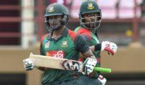 Bangladesh won by 48 runs