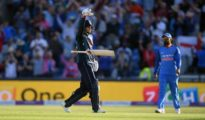 England won ODI series against India