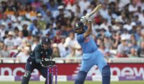 India started the ODI series with victory