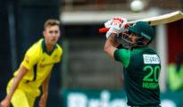 Pakistan beat Australia by 45 runs