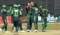 Pakistan won by 7 wickets
