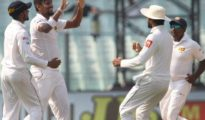 Sri Lanka won Test series against Proteas