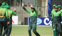 Pakistan confirmed ODI series against Zimbabwe