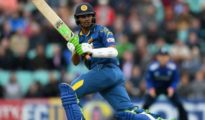 Sri Lanka won by 3 runs at Kandy